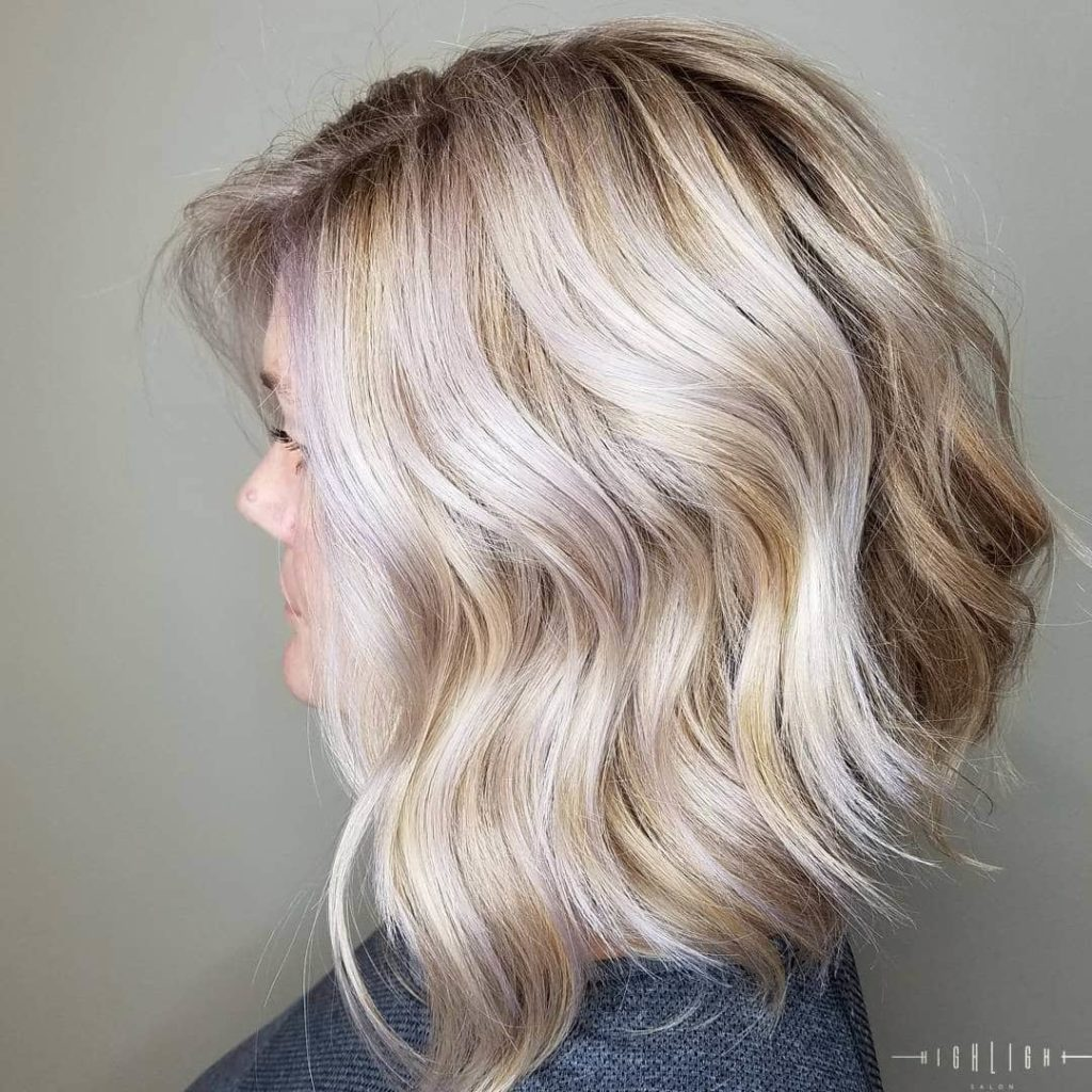 WHAT IS BALAYAGE HAIR COLOR OR BALAYAGE HIGHLIGHTS AND HOW TO?