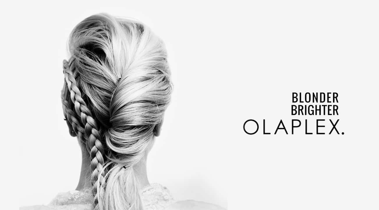 OLAPLEX HAIR SALONS IN DUBAI