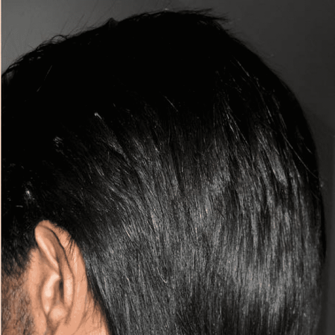 gk keratin hair treatment GK KERATIN HAIR TREATMENT – THE BEST IN DUBAI keratin before after 3