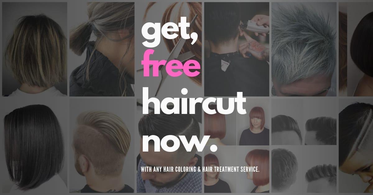 hair salon offers  BEST, SALON OFFERS HS 50 OFFER BANNER APRIL 2019 2